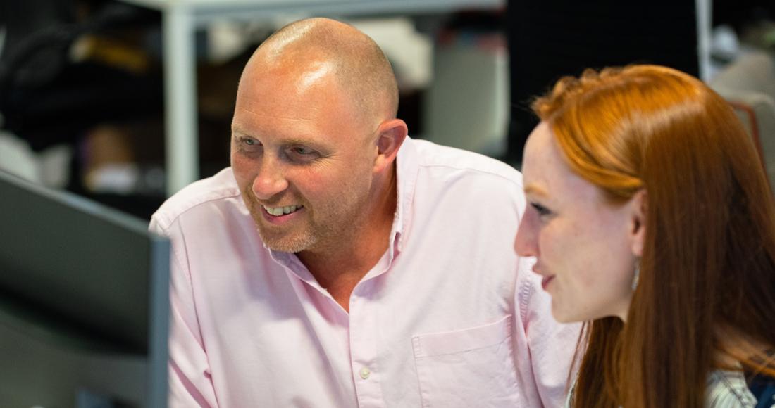 Choosing the Right ERP Partner
